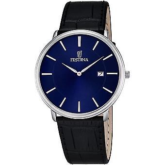 השעון של festina גברים F6839-4