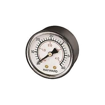 American Granby EC27091G Pressure Gauge - 0.25