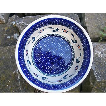 Waves edge Bowl, 2nd choice, Ø 11 cm, height 6 cm, tradition 71 - BSN J-1252