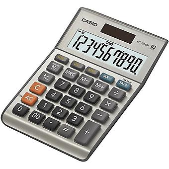Casio Professional Desk Display Calculator (Model No. MS100BM-S)