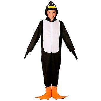 Pinguin-Kinder