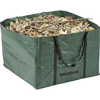 Meister Werkzeuge 9960990 Garden bag 245 l Dark green