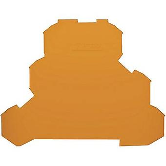 WAGO 2002-2492 Cover Plate Compatible with (details): Series 2002-24XX