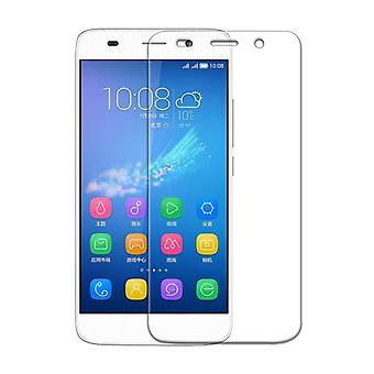 Huawei Y6 skærm protektor 9 H lamineret glas tank beskyttelse glas, hærdet glas