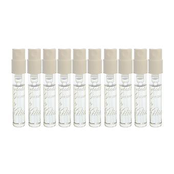 KilIan 'Forbidden Games' Eau De Parfum Spray 10 X 0.05oz/1.5ml Mini Vial