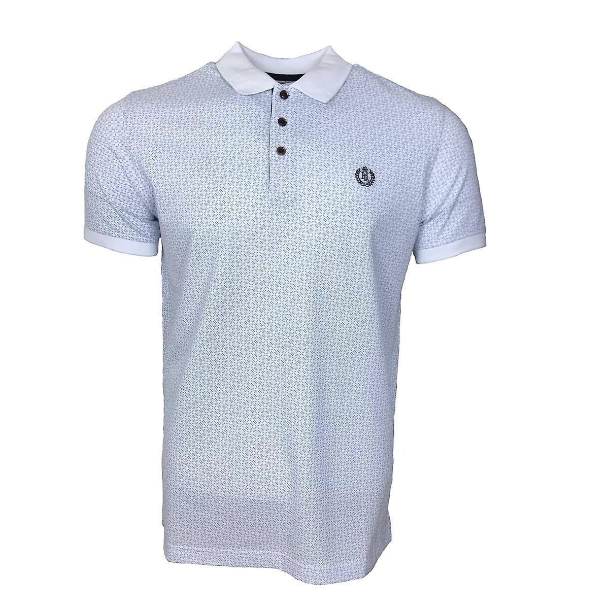 Henri Lloyd Flixton Mens Polo Shirt