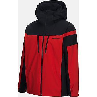 Peak Performance Lanzo Jacket - Dynared