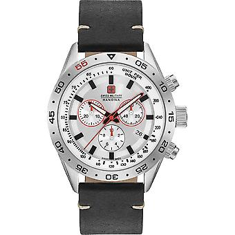 Swiss Military Hanowa Men's Watch 06-4318.04.001 Chronographs