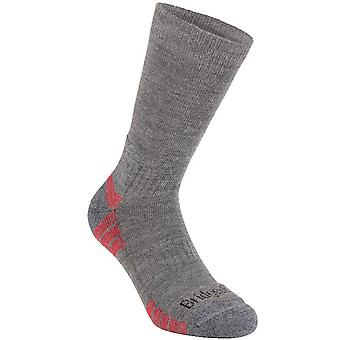Bridgedale Herre vandre let Merino udholdenhed vandre sokker