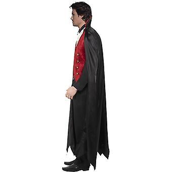 Vampire Costume, Chest 38