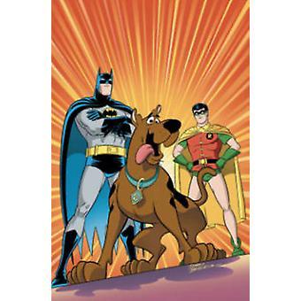 Scooby-Doo Team-Up by Dario Brizuela - Sholly Fisch - 9781401249465 B