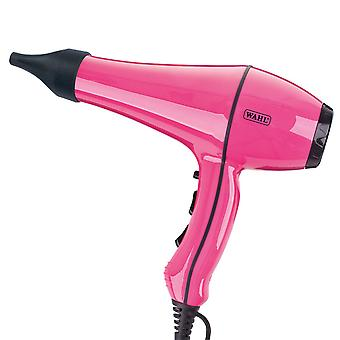 Wahl PowerDry 2000W Professionel grooming hårtørrer, Pink