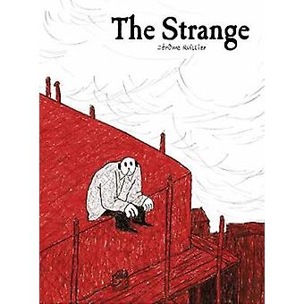 Het vreemde door het vreemde - 9781770463172 boek