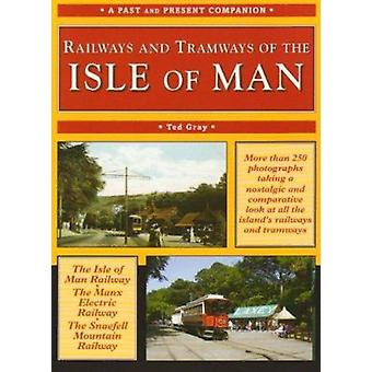 Isle of Man by Ted Gray - 9781858951966 Book