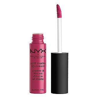 NYX PROF. MAKEUP Soft Matte Lip Cream Prague