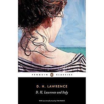D. H. Lawrence und Italien: Skizzen von etruskischen Orten, Meer und Sardinien, Twilight in Italien (Penguin Classics)