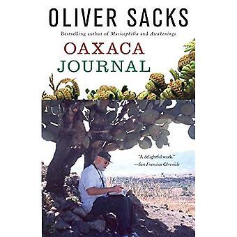 Journal d'Oaxaca (départs Vintage)