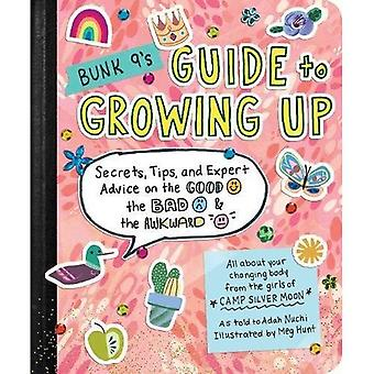 Stapelbed 9's Guide to Growing Up