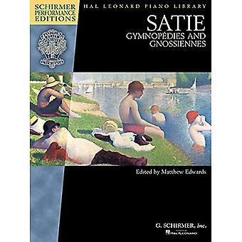 Satie: Gymnopedies And Gnossiennes (Schirmer Performance Editions)