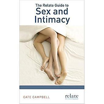 De Relate-gids voor seks en intimiteit