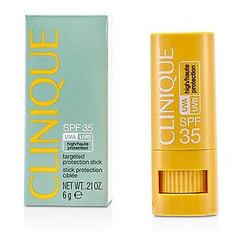 Clinique Targeted Protection Stick Spf 35 Uva / Uvb - 6g/0.21oz