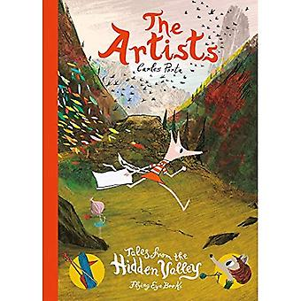 The Artists (Tales from the Valley)