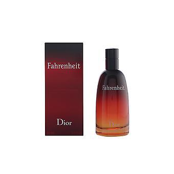 Dior Fahrenheit Depois de Raspar 100 Ml para homens