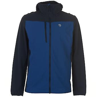 Mountain Hardwear Mens coinceur Super Hooded Jacket