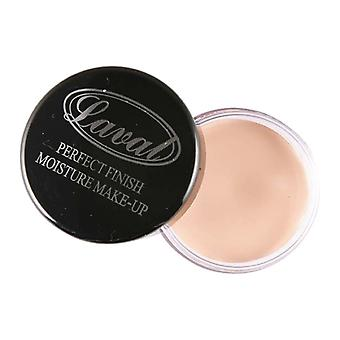 Laval Perfect Finish Moisture Make-up Foundation ~ Opal