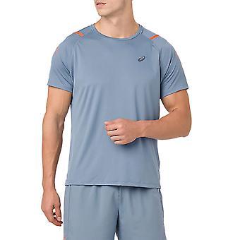 ASICS Icon Kurzarm T-Shirt