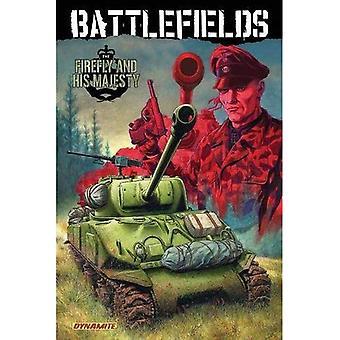 Slagvelden, deel 5: De Firefly en Zijne Majesteit