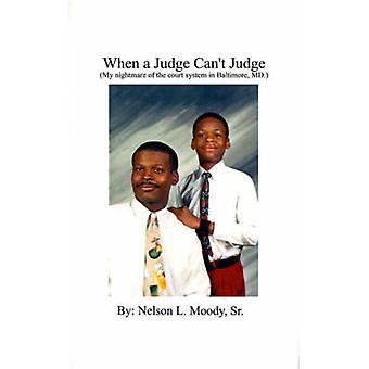裁判官が不機嫌 & ネルソン l. & Sr によって父親の話を判断するカント。