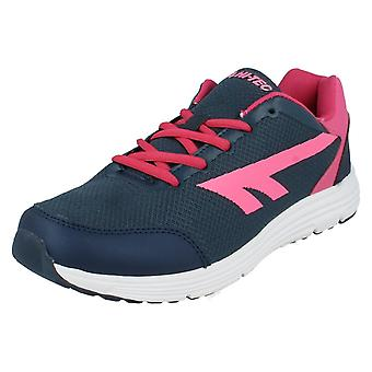 Womens Hi-Tec Trainers Pajo