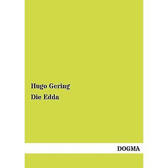 Die Edda by Gering & Hugo