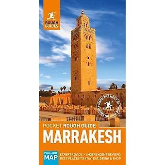 Pocket Rough Guide Marrakesh (Travel Guide) by Rough Guides - 9780241