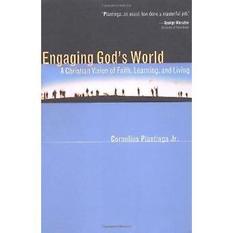 Engaging God'S World by PLANTINGA - 9780802839817 Book
