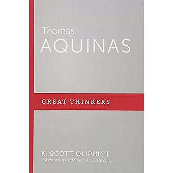 Thomas Aquinas - Philosopher Theologian by K Scott Oliphint - 97816299
