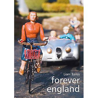 Forever England - Photographs from Bekonscot Model Village by Liam Bai