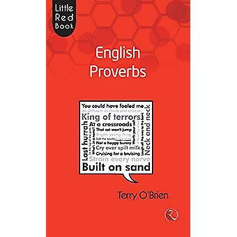 English Proverbs by Terry O'Brien - 9788129118080 Book