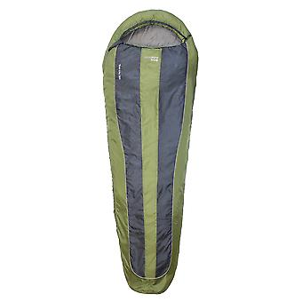 Yellowstone Single Trek Lite Classic Mummy Sleeping Bag
