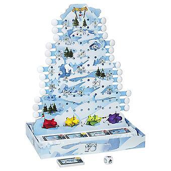 Hasbro Games - Yippie Yippie Yeti Children's Game