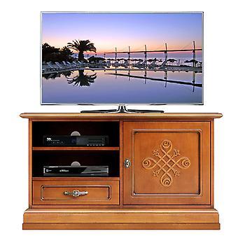Mobile TV stile classico-moderno collezione