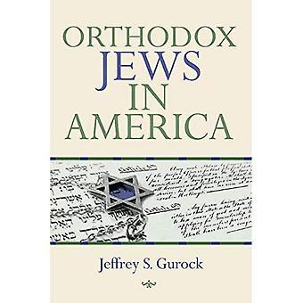 Orthodoxe Juden in Amerika (moderne jüdische Erfahrung)