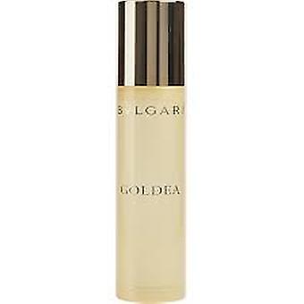 Bvlgari Goldea schoonheid olie 100ml