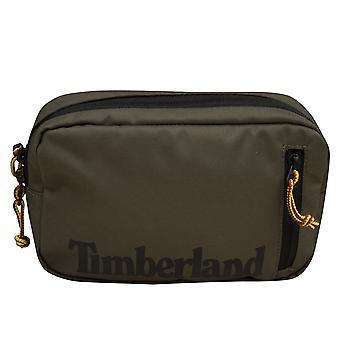 Timberland taljen pack mænds bælte taske Fanny Pack olivengrøn 7141