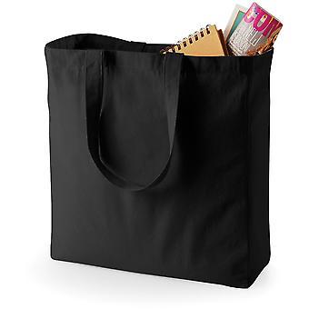 Quadra - Canvas Classic Shopper