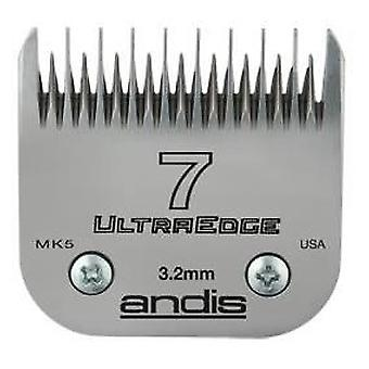 Artero Andis blade 7 3.2mm. (Dogs , Grooming & Wellbeing , Hair Trimmers)