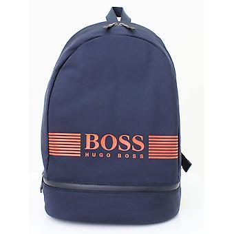Boss pixel rygsæk-Navy