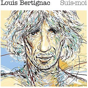 Louis Bertignac - Suis Moi [DVD] USA import