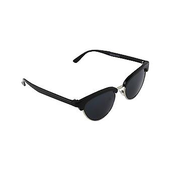 Sunglasses UV 400 Cat Eye silver Black 2579_42579_4